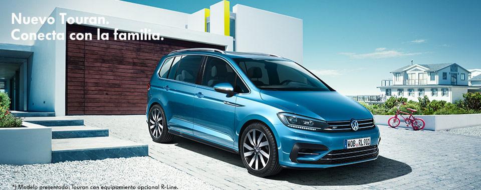 Cobarsa, Concesionario Oficial Volkswagen en Palencia